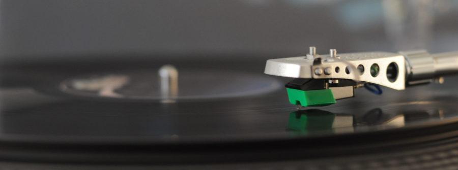 Analogis AT95 Black Diamond Audio Technica